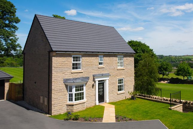 """Thumbnail Detached house for sale in """"Layton"""" at Pool Road, Otley"""