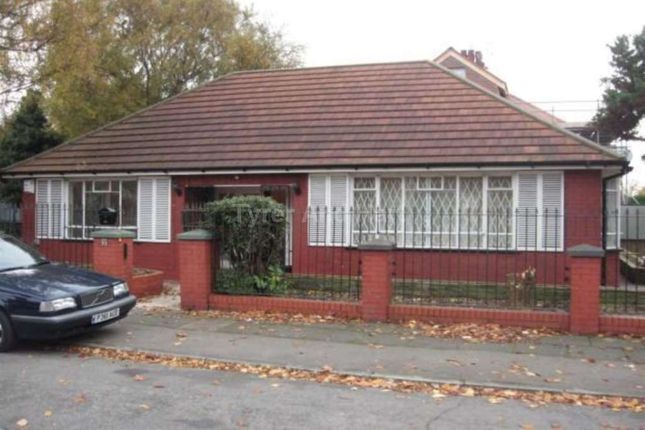 Thumbnail Flat to rent in Gressingham Road, Allerton, Liverpool