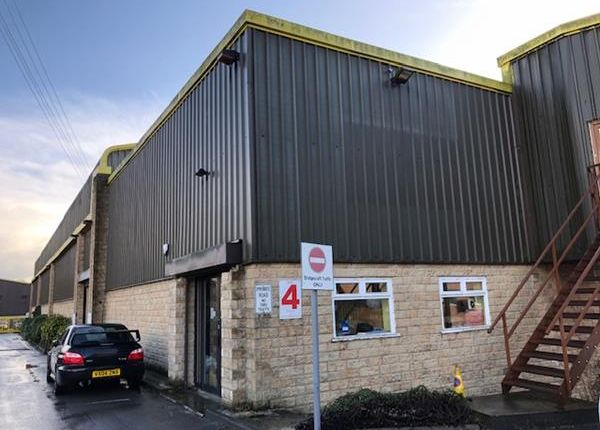 Thumbnail Office for sale in Unit 4, Greenhill Industrial Estate, Moderna Way, Mytholmroyd