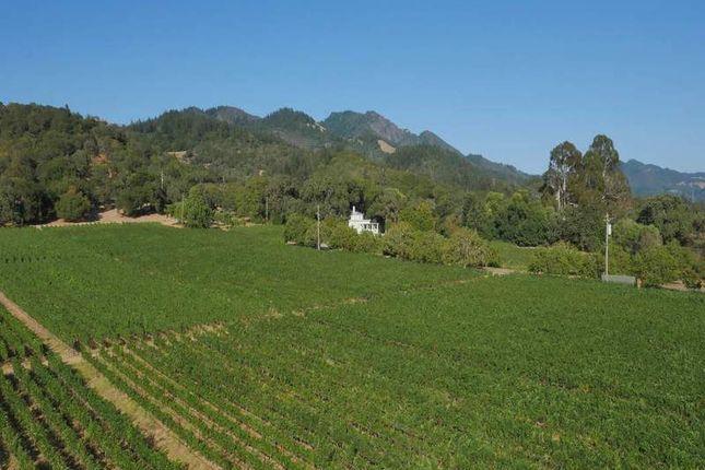 Thumbnail Farmhouse for sale in 6687 Sonoma Hwy, Santa Rosa, Ca, 95409