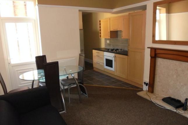Thumbnail Flat to rent in Tavistock Road, Jesmond, Newcastle Upon Tyne, Tyne And Wear