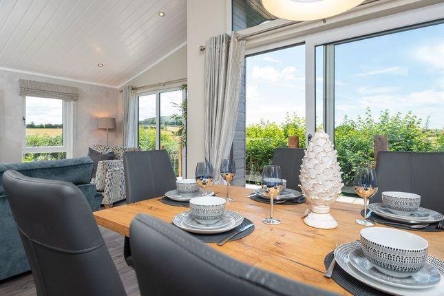 Thumbnail Lodge for sale in Church Farm Road, Aldeburgh