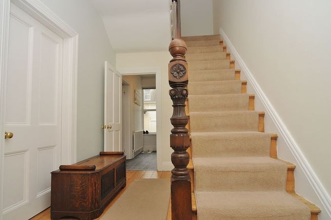 Hallway of Endsleigh Park Road, Peverell, Plymouth PL3