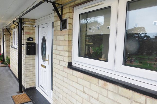 Thumbnail Flat for sale in Wavell Road, Southampton