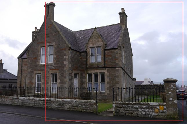 Thumbnail Semi-detached house for sale in George Street, St. Ola, Kirkwall