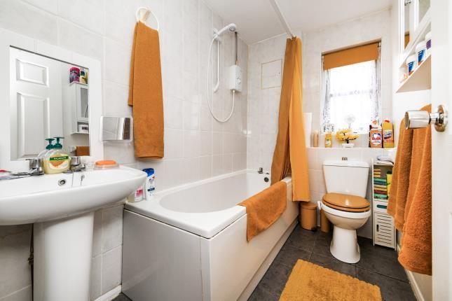 Bathroom of South Woodham Ferrers, Chelmsford, Essex CM3