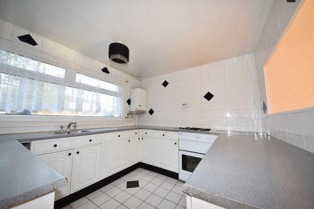 Thumbnail Terraced house to rent in Claridge Road, Dagenham