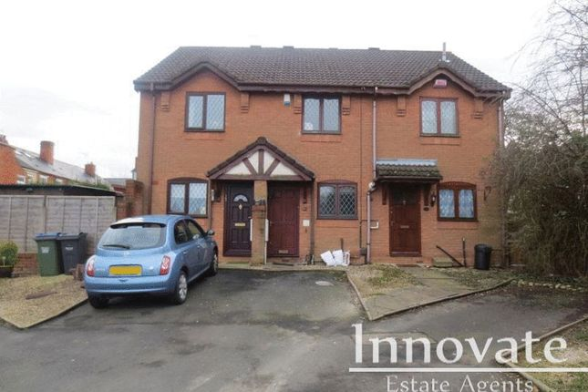 Thumbnail Terraced house for sale in Moat Road, Oldbury