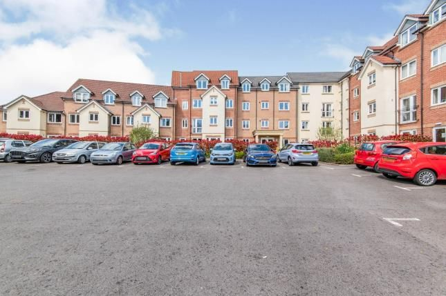 1 bed flat for sale in Concorde Lodge, Southmead Road, Filton, Bristol BS34