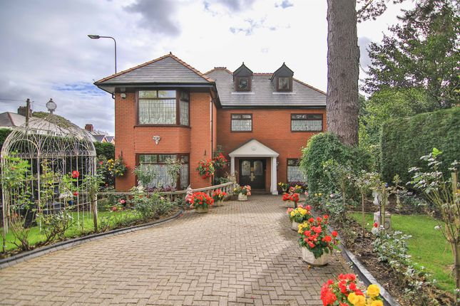 Thumbnail Detached house for sale in Pendwyallt Road, Whitchurch, Cardiff