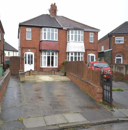 Thumbnail Property for sale in Parris Place, Cleethorpes