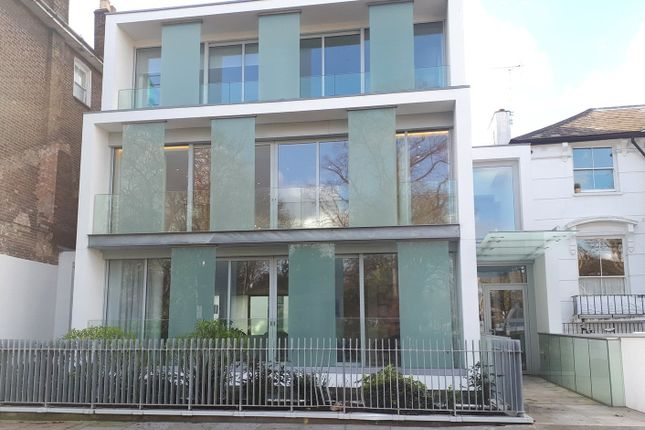 Thumbnail Office for sale in Barnsbury Square, Barnsbury