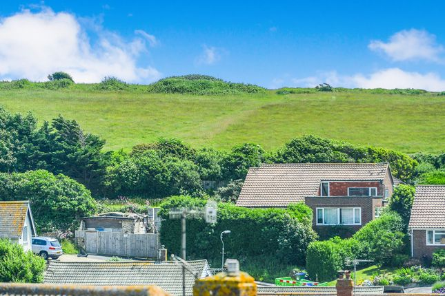 Thumbnail 5 bed detached house for sale in Brambletyne Avenue, Saltdean, Brighton