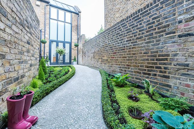 Thumbnail Detached house for sale in Marischal Road, London