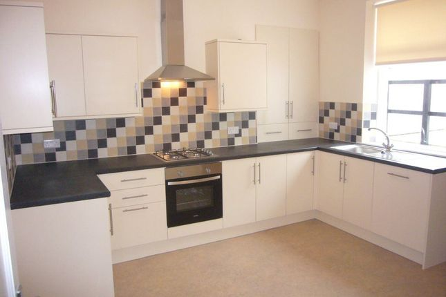 Thumbnail Terraced house to rent in Westmoreland Street, Skipton