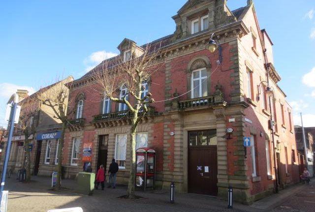 Thumbnail Office to let in Warrington Street, Ashton-Under-Lyne, Greater Manchester
