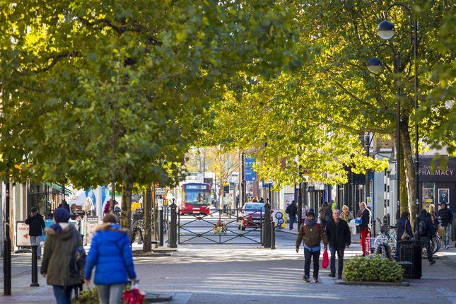 Uxbridge High Street
