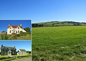 Thumbnail Farm for sale in St John's Town Of Dalry, Castle Douglas