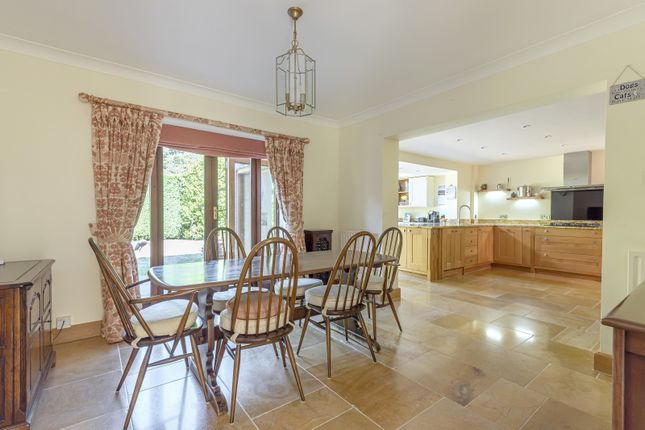 Dining of Off Forest Road, East Horsley KT24