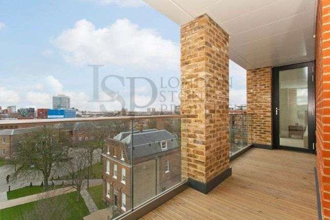Thumbnail Flat to rent in Cadet House, Victory Parade, Royal Arsenal
