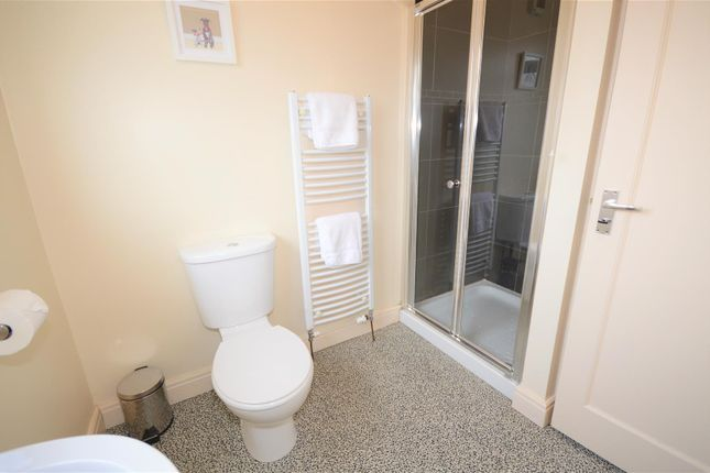 Shower Room of Allesley Old Road, Coventry CV5