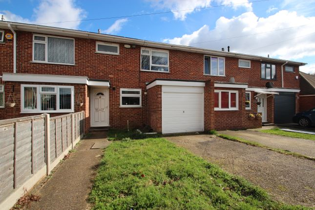 Thumbnail Terraced house to rent in Deane Avenue, Ruislip