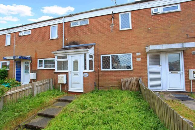 Thumbnail Property to rent in Westbourne, Madeley, Telford