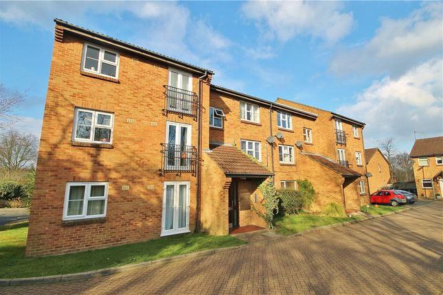 Thumbnail Property for sale in Azalea Court, Woking, Surrey