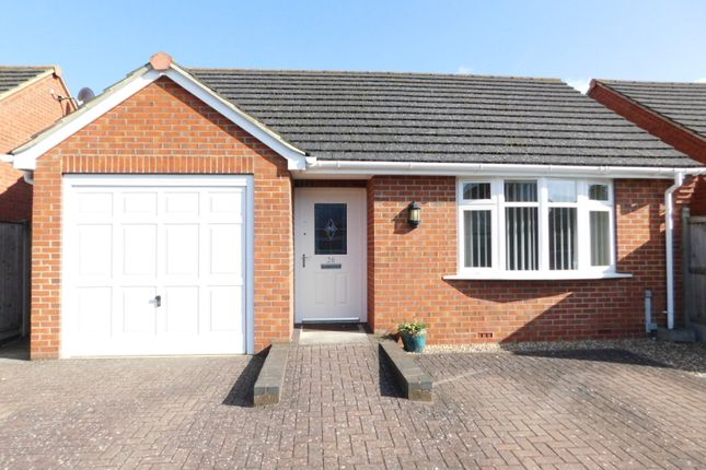 2 bed detached bungalow for sale in Meadow Walk, Stotfold, Herts
