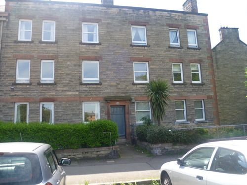 2 bed flat to rent in Iona Street, Edinburgh EH6