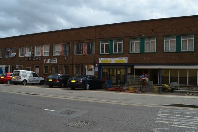 Thumbnail Commercial property for sale in Pop In Commercial Centre, South Way, Wembley