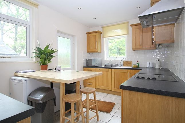 Kitchen of Forest Road, Loughborough LE11