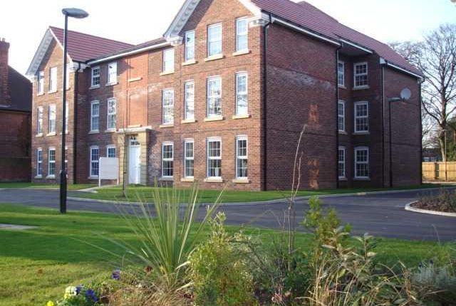 Thumbnail Flat to rent in Dunsley House, 892 Hessle Road, Hull