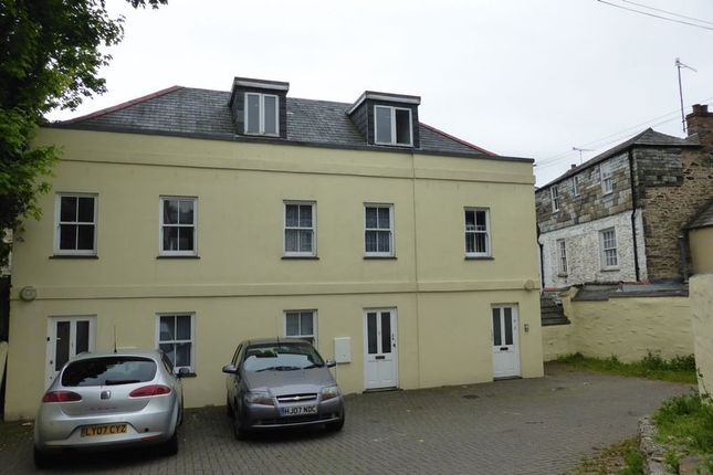 Thumbnail Maisonette to rent in 3 Dennison Court, Dennison Road, Bodmin