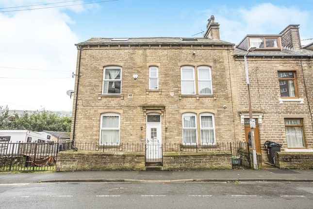 Thumbnail Terraced house for sale in Orion Place, Sowerby Bridge