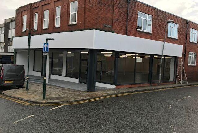 Thumbnail Retail premises to let in Blackburn Street, Radcliffe, Manchester