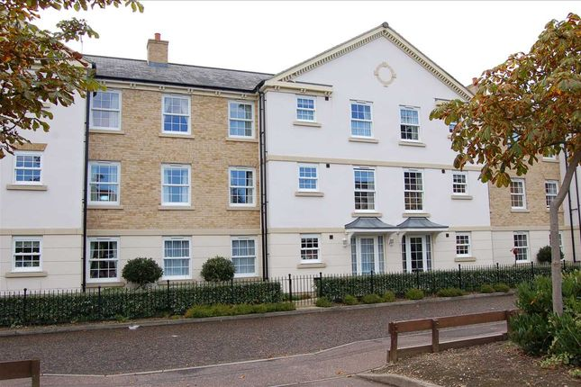 Thumbnail Property for sale in Tyrell Lodge, Springfield Road, Chelmsford