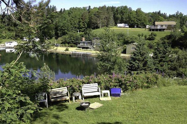 <Alttext/> of Chester, Nova Scotia, Canada