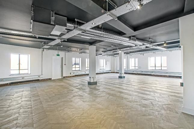Thumbnail Office for sale in Unit 16H, Perseverance Works, Shoreditch, London