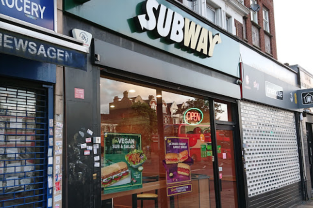 Thumbnail Restaurant/cafe for sale in Rushey Green, London
