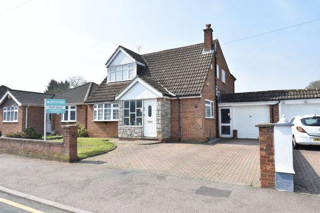 Thumbnail Detached house for sale in Eldon Road, Luton