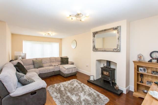 Lounge of Ashridge, 1A Moors Lane, Winsford, Cheshire CW7