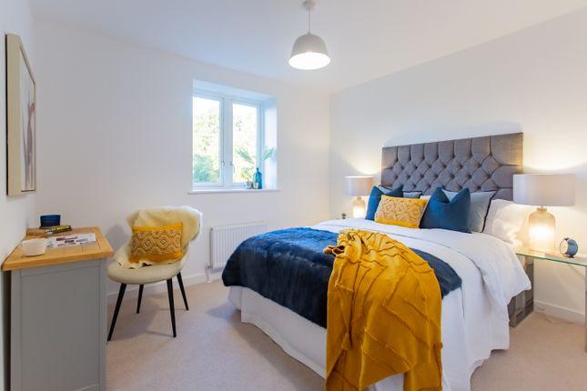 Bedroom of Gospel Place, Malvern Link WR14