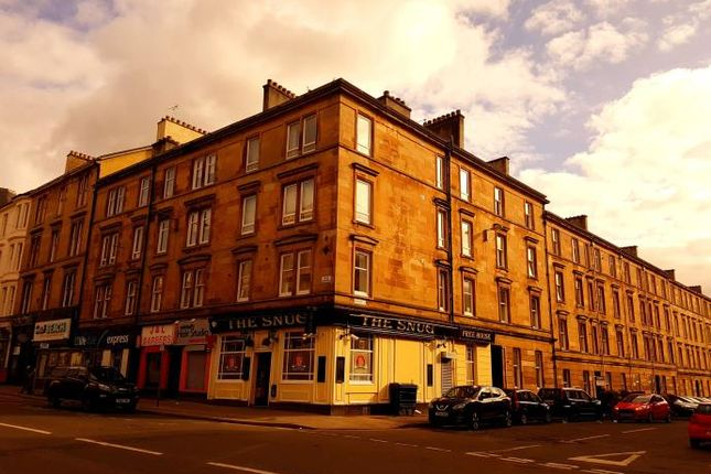 Thumbnail Flat to rent in Bathgate Street, Dennistoun, Glasgow