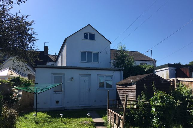 Thumbnail Flat for sale in Warminster Road, Westbury