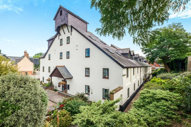 Thumbnail Flat for sale in The Maltings, Staithe Road, Bungay