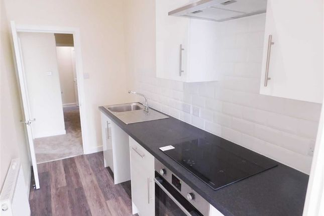 Thumbnail Flat to rent in Hyde Road, Woodley, Stockport