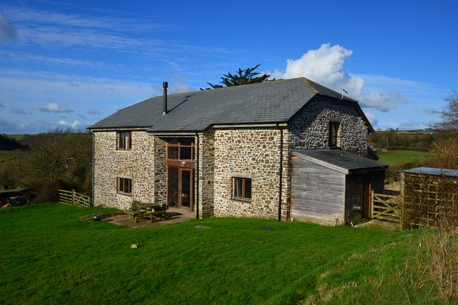 Thumbnail Barn conversion for sale in Beaford, Nr Torrington