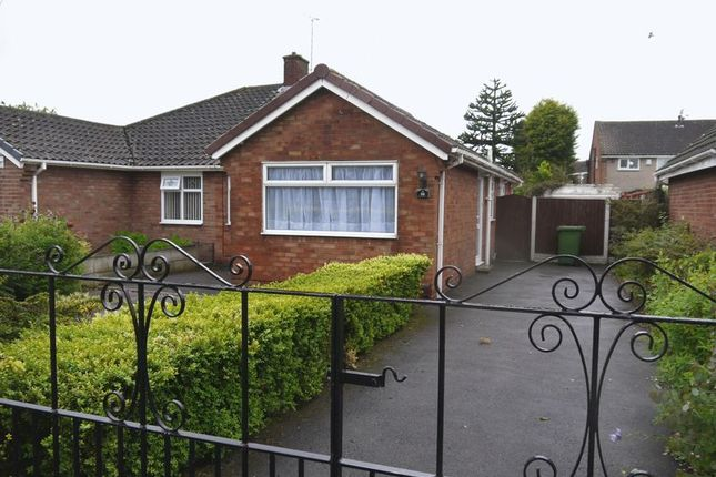 Thumbnail Semi-detached bungalow to rent in Poverty Lane, Maghull, Liverpool