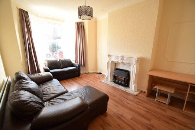 Thumbnail Terraced house to rent in 65 Pppw - Cheltenham Terrace, Heaton